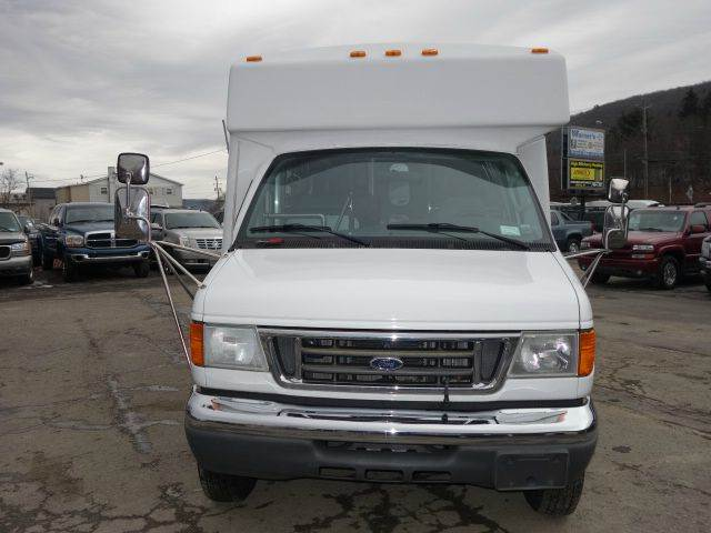 2006 Ford E 350 For Sale In Binghamton NY