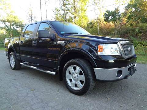 2007 Ford F-150 for sale in Binghamton, NY