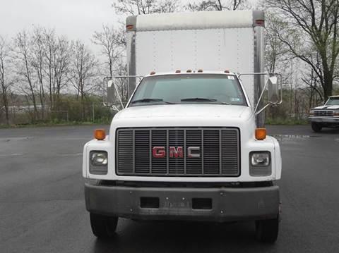 1995 GMC TOPKICK for sale in Binghamton, NY