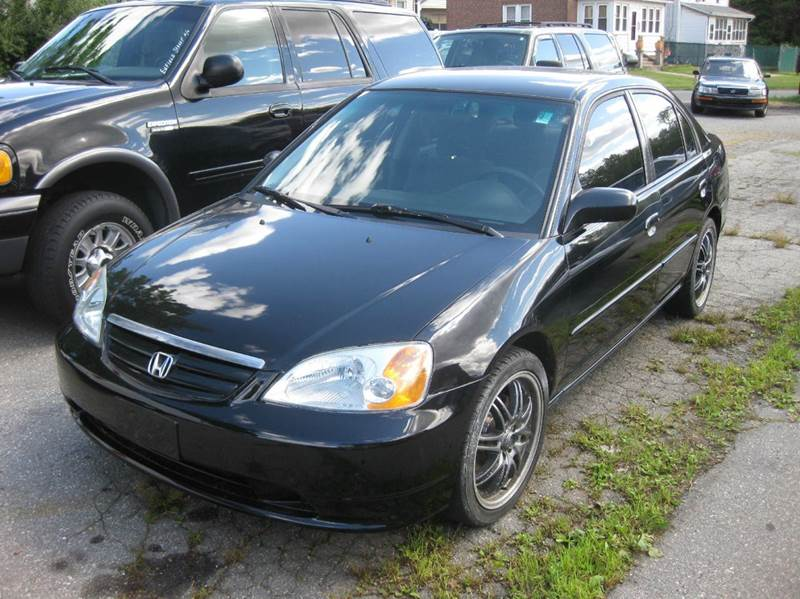 Honda civic for sale in enfield ct for Honda enfield ct
