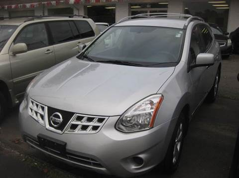 2011 Nissan Rogue for sale in Enfield, CT