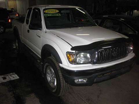 2004 Toyota Tacoma for sale in Enfield, CT