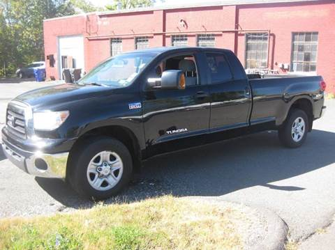 2008 Toyota Tundra for sale in Enfield, CT
