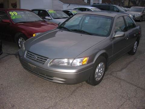 1997 Toyota Camry for sale in Enfield, CT