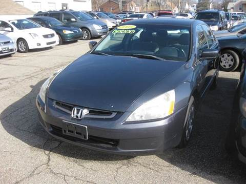 2005 honda accord for sale. Black Bedroom Furniture Sets. Home Design Ideas