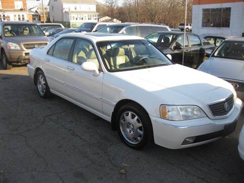 2004 Acura RL for sale in Enfield, CT