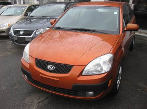 2006 Kia Rio5 for sale in Enfield, CT