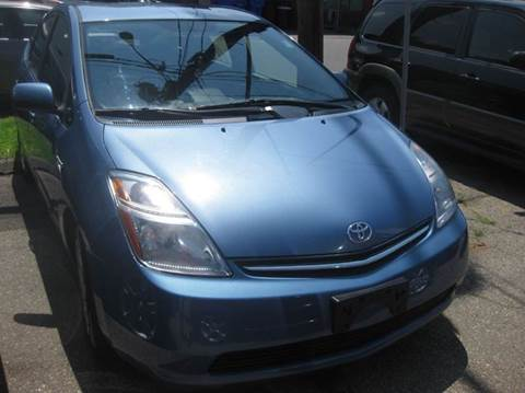 2008 Toyota Prius for sale in Enfield, CT