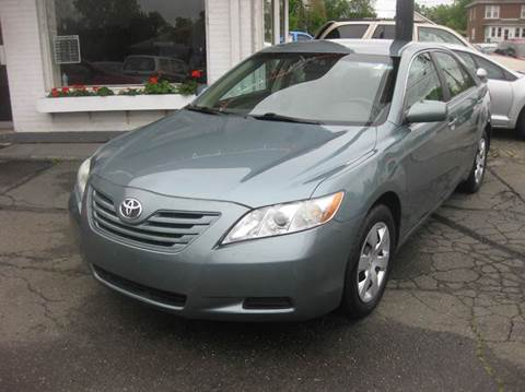 2007 Toyota Camry for sale in Enfield, CT