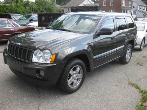 2005 Jeep Grand Cherokee for sale in Enfield, CT