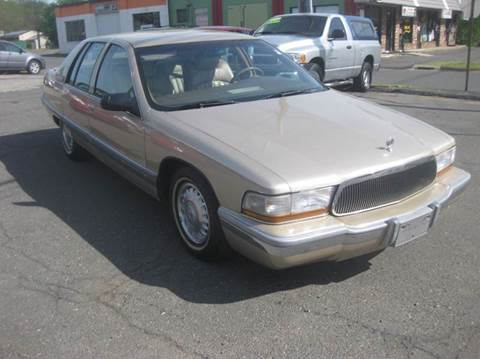 1995 Buick Roadmaster for sale in Enfield, CT