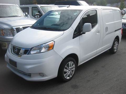 2013 Nissan NV200 for sale in Enfield, CT