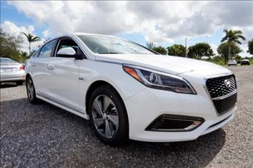 2016 hyundai sonata hybrid for sale in florida. Black Bedroom Furniture Sets. Home Design Ideas