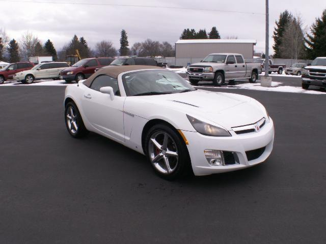 Used Saturn Sky For Sale Carsforsale Com