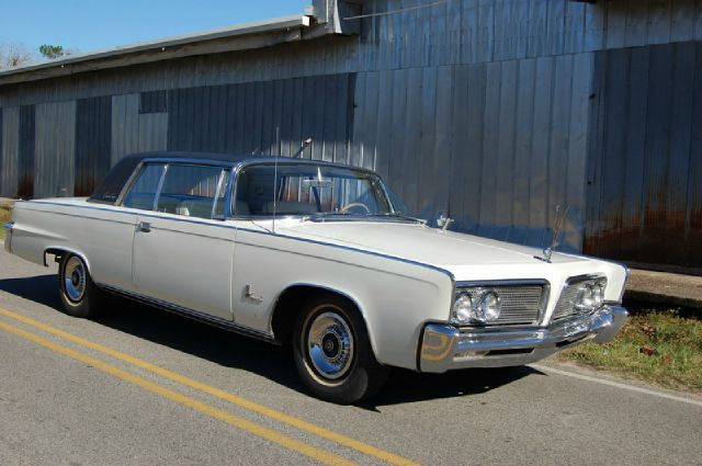 1964 Chrysler Imperial Crown Coupe for sale in SAINT SIMONS ISLAND GA