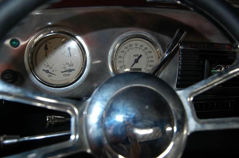 1951 Chevrolet 3100  - Saint Simons Island GA