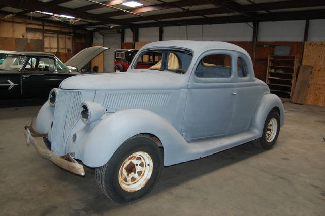 Classic cars for sale saint simons island antique vintage for 1936 ford 3 window coupe project for sale