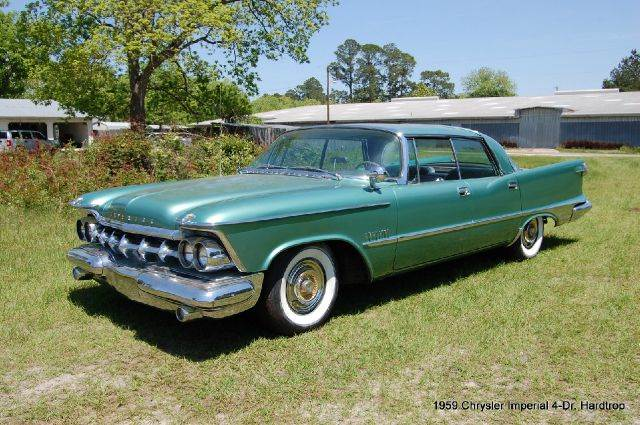 1959 Chrysler Imperial