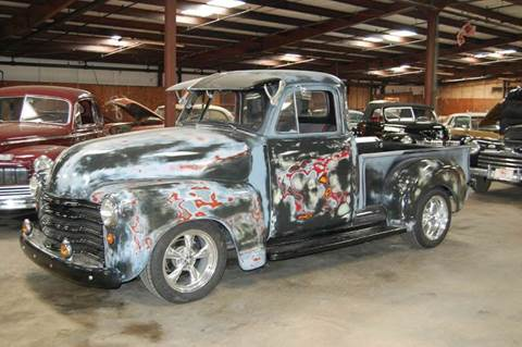 1951 Chevrolet 3100 for sale in Saint Simons Island, GA