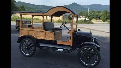 1923 Ford Model T for sale in Saint Simons Island, GA