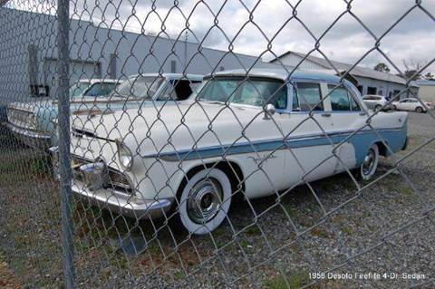 1956 Desoto Fireflite for sale in Saint Simons Island, GA
