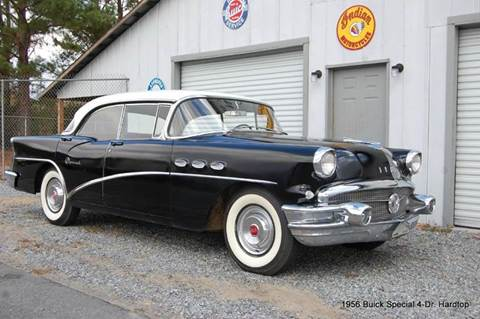 1956 Buick Special 4-Dr. Hardtop for sale in Saint Simons Island, GA