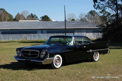1961 Chrysler 300G for sale in Saint Simons Island, GA
