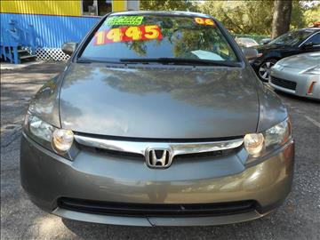2006 Honda Civic For Sale Maine