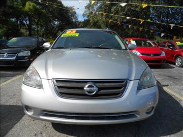 2003 Nissan Altima For Sale In Quakertown Pa