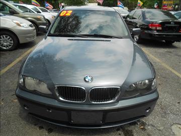 2002 BMW 3 Series for sale in Tampa, FL
