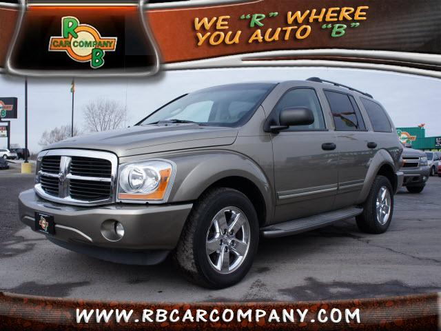 2006 Dodge Durango - COLUMBIA CITY, IN