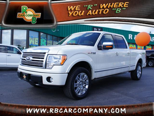 2009 Ford F150 - COLUMBIA CITY, IN