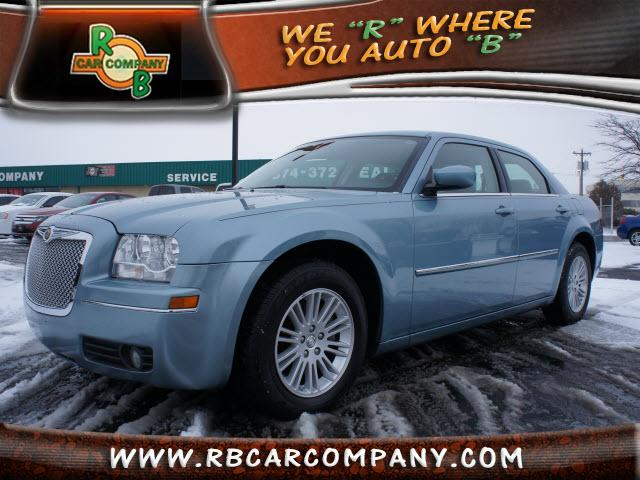 2009 Chrysler 300 - COLUMBIA CITY, IN