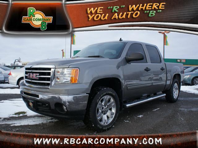 2009 GMC Sierra 1500 - COLUMBIA CITY, IN