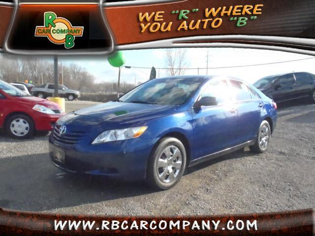 2009 Toyota Camry - COLUMBIA CITY, IN