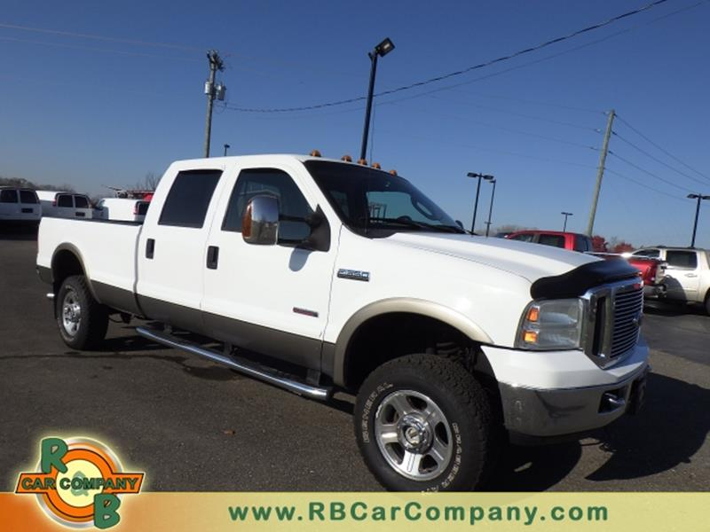 Used Diesel Trucks For Sale in Columbia City, IN ...