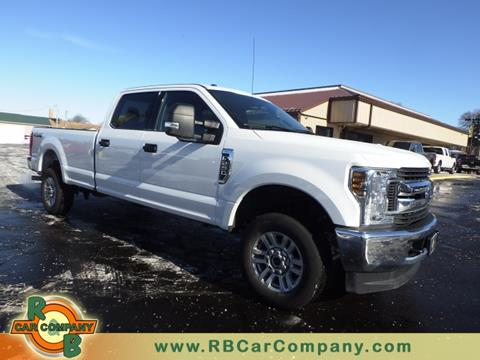 2018 Ford F-250 Super Duty for sale in Columbia City, IN