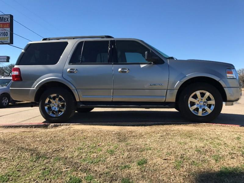 2008 ford expedition 2wd 4dr xlt in lewisville tx tex mex auto sales