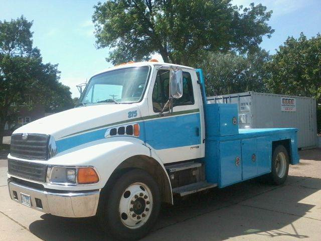 2001 sterling m6500 in sioux falls sd second chance auto for Big city motors sioux falls sd