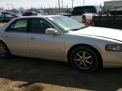 1999 Cadillac Seville for sale in Sioux Falls, SD
