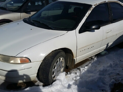Chrysler Cirrus For Sale In Terre Haute In