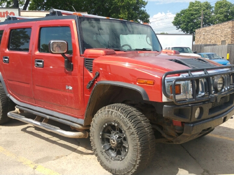 HUMMER H2 For Sale in South Dakota - Carsforsale.com®
