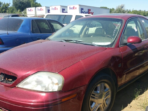 2002 Mercury Sable for sale in Sioux Falls, SD
