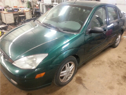 2000 Ford Focus for sale in Sioux Falls, SD