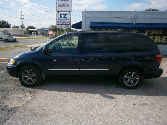 Ez auto sales of lake county used cars leesburg fl dealer for Country hill motors inventory