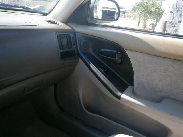 2006 Hyundai Elantra GLS 4dr Sedan - Leesburg FL