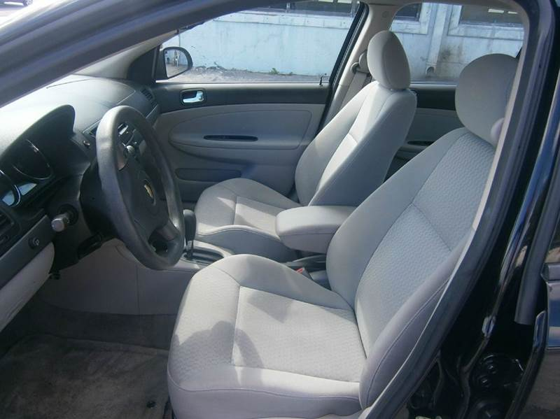 2008 Chevrolet Cobalt LT 4dr Sedan - Leesburg FL