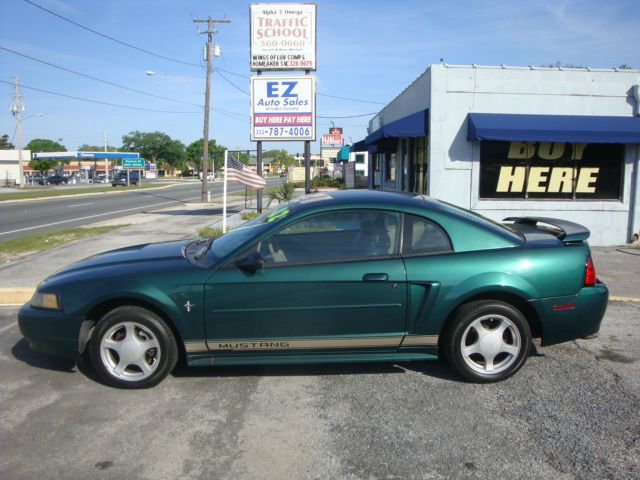 Used 2002 Ford Mustang For Sale