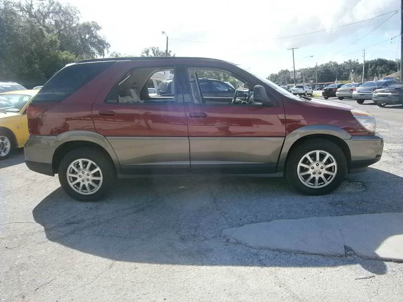 2005 Buick Rendezvous CX 4dr SUV - Leesburg FL