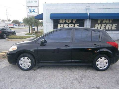 2007 Nissan Versa for sale in Leesburg, FL